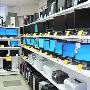 Компьютерные магазины Волово