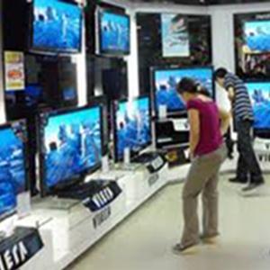Магазины электроники Волово
