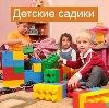 Детские сады в Волово