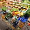 Магазины продуктов в Волово