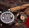 Охотничьи и рыболовные магазины в Волово