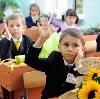Школы в Волово