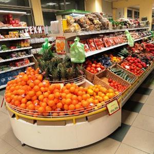 Супермаркеты Волово